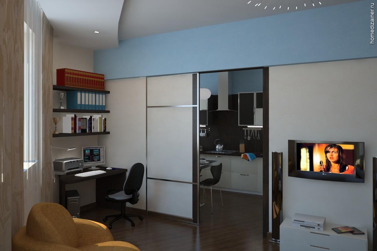 Ремонтно-строительная компания Спектр выполнит ремонт квартир