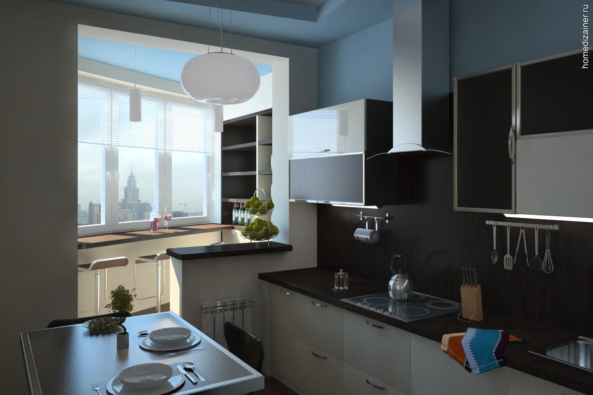 Красивые интерьеры однокомнатной квартиры фото