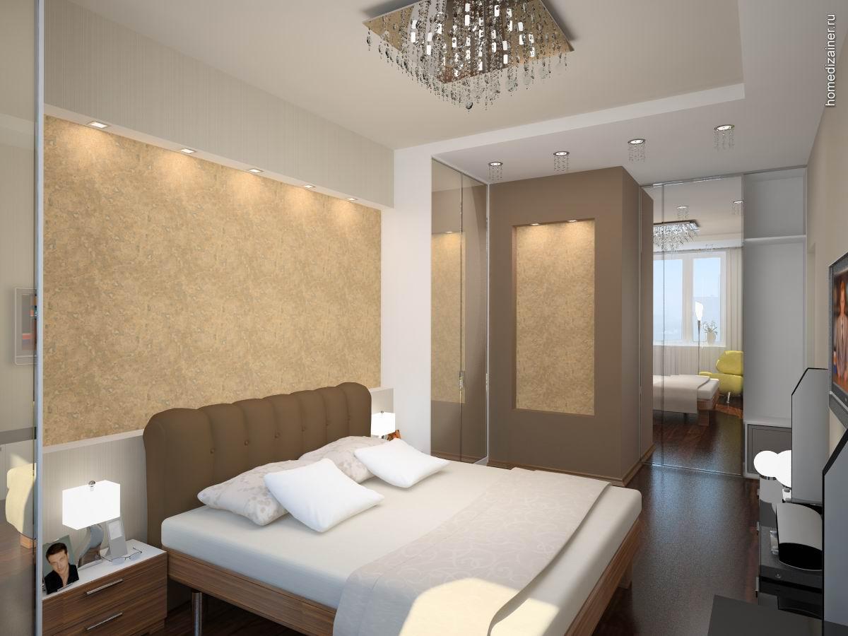 Красивые квартиры фото спальни